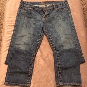 Kut From The Kloth | Size 12 StraightLeg Jeans 👖